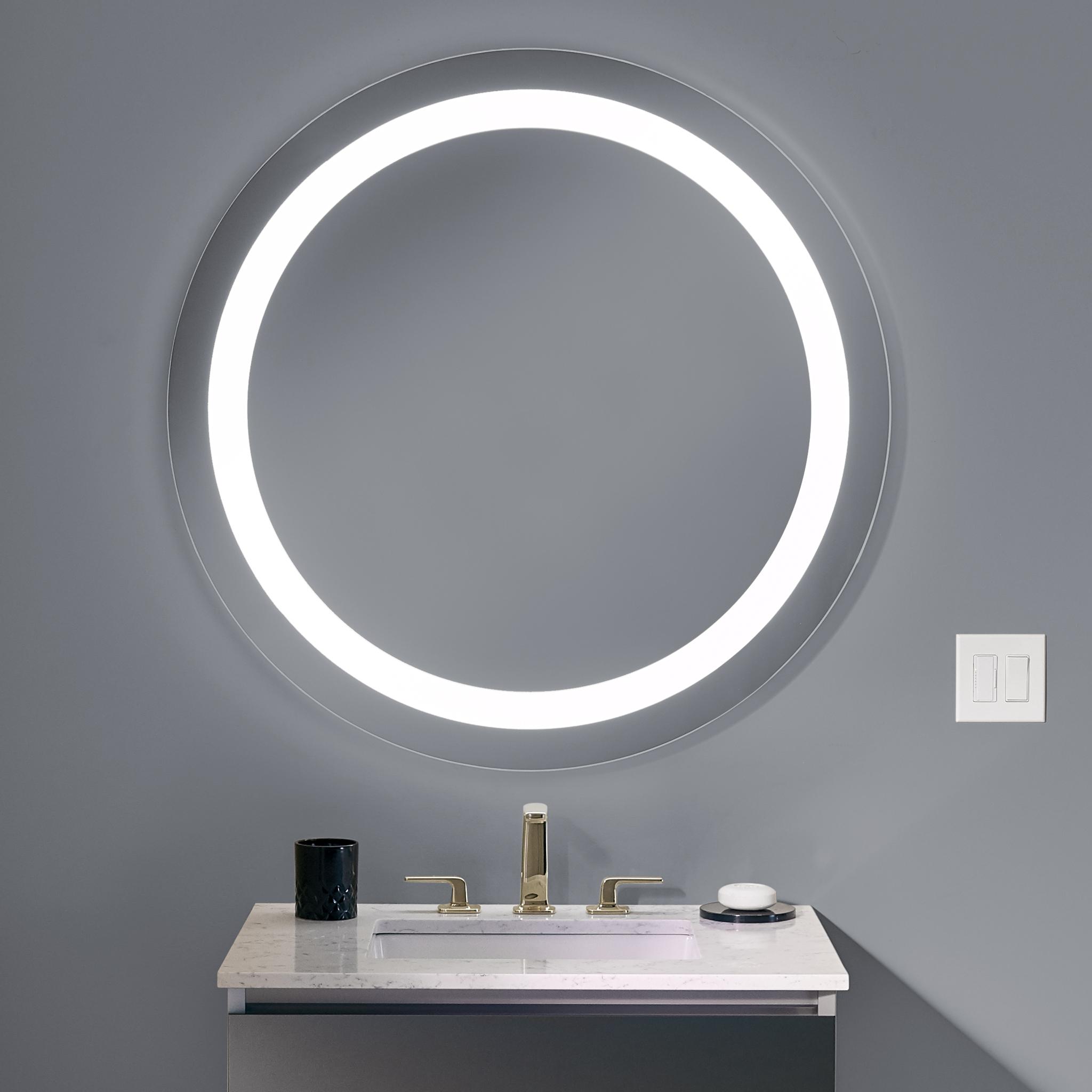Bathroom Mirrors  Robern