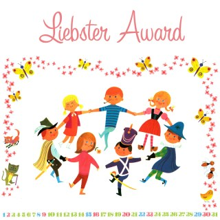 Liebster Awards #2 and #3