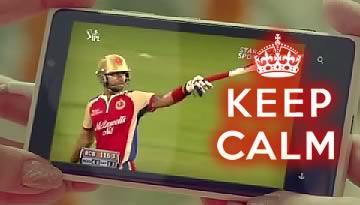 keepcalmipl2014