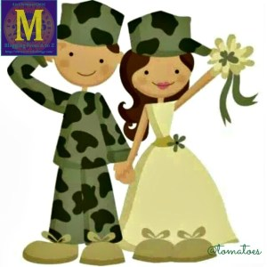 Must-Haves in an Army Wife's Wardrobe #AtoZChallenge