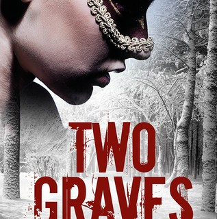 Two Graves : #BookReview
