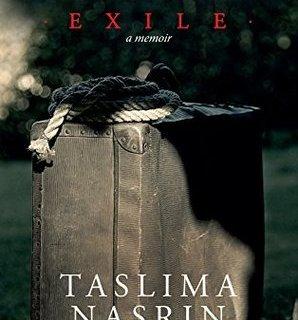 Exile : A Memoir #BookReview