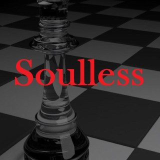 Soulless #BookReview
