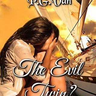 The Evil Twin? #BookReview