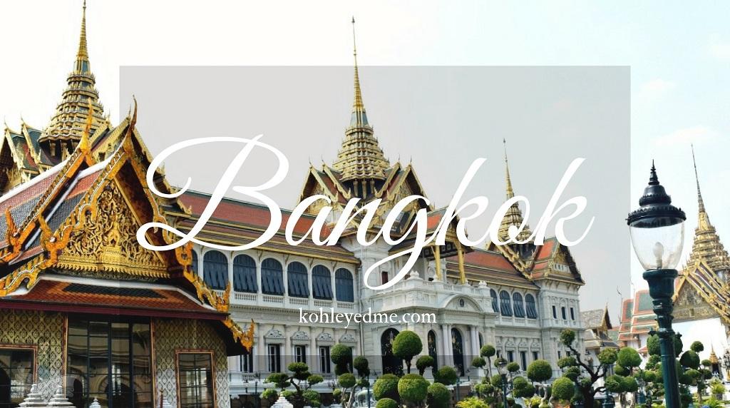 Bangkok - Bangkok Images - Things to do in Bangkok - Infrastructure of Bangkok