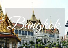 Bangkok - Bangkok Images - Things to do in Bangkok - Infrastructure of Bangkok