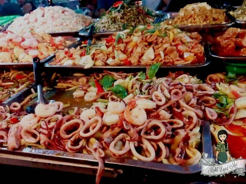 Streetfood Bangkok