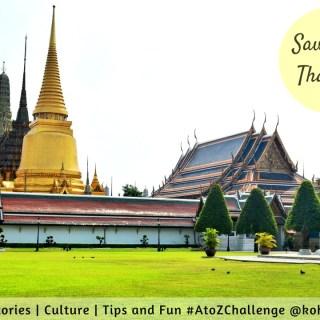 Sawasdee Thailand
