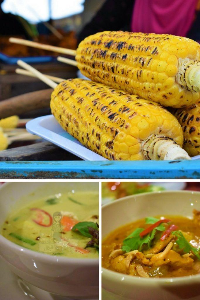 Unwind in Thailand - Thai Food