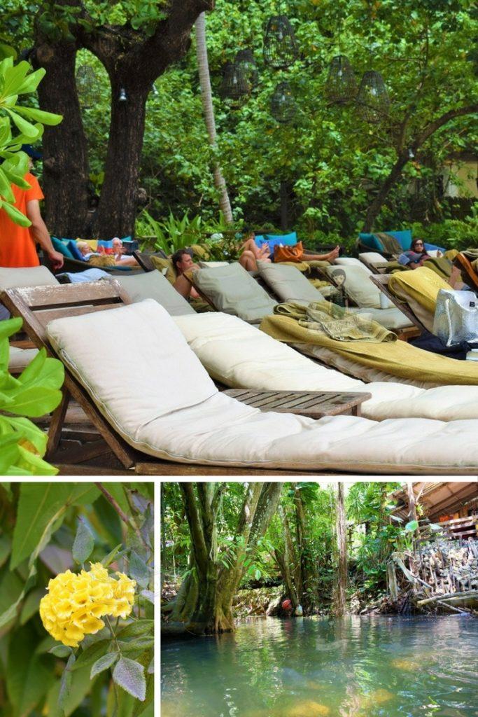 Unwind in Thailand - Relax