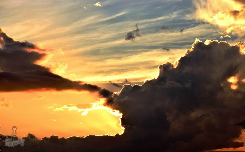 Sunset in Ao Nang Krabi - Sunset Krabi