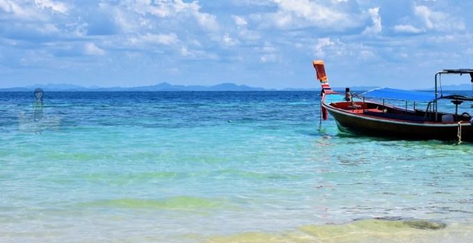 Unwind in Thailand