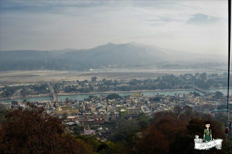 Ropeway Haridwar - Cable car Haridwar - Mansa Devi Temple