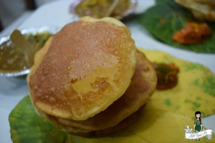 Puri Sabji Mohanji Puriwale Haridwar - Where to eat in Haridwar - Fod in Haridwar