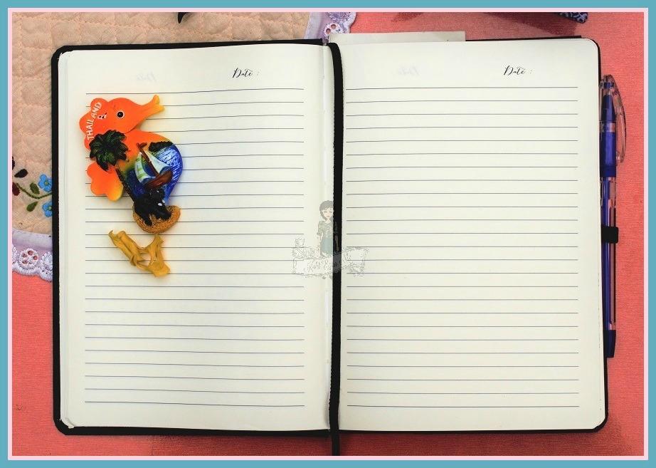 MatrikaS Creative Woman'd Journal Detailed Review