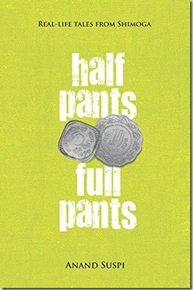 Half-Pants-Full-Pants Book Review