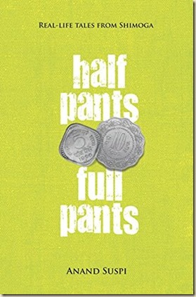 Half Pants Full Pants Book Review