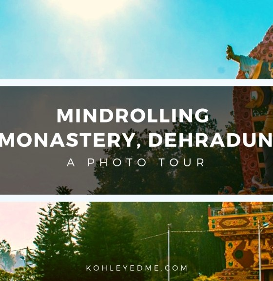 Mindrolling monastery Clement Town Dehradun