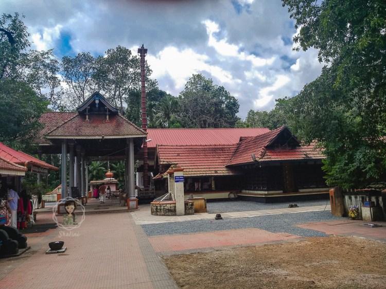 Cheruvally Devi Temple Judge Uncle Temple timings