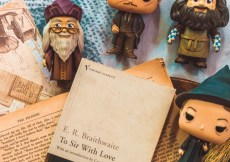 To Sir With Love by E.R. Braithwaite Book Review
