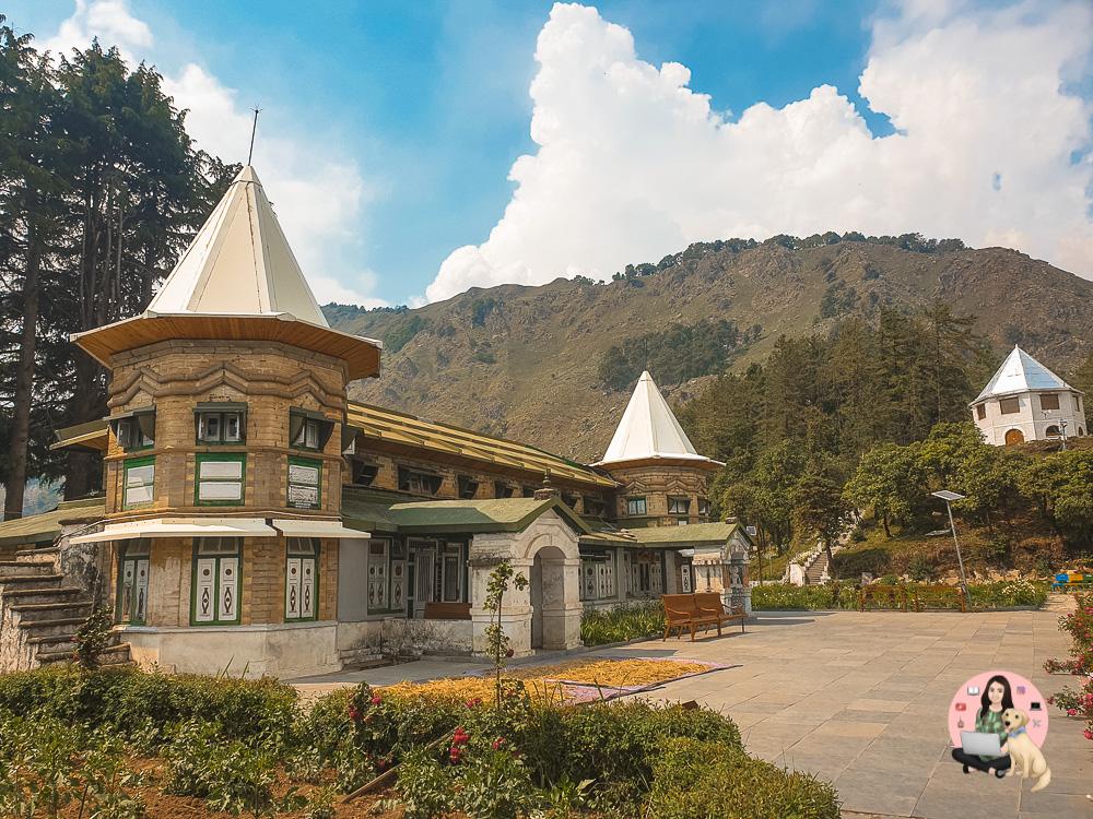 narayan ashram photos dharchula