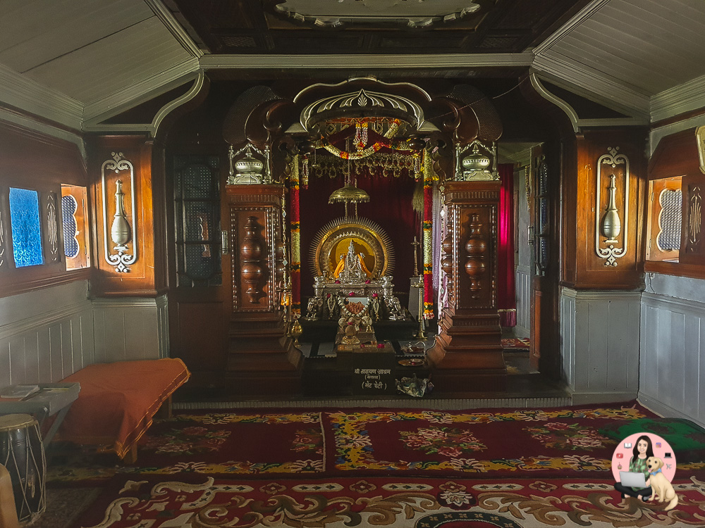 story of narayan swami of narayan ashram pithoragarh