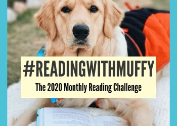 Reading With Muffy 2020 Monthly Reading Challenge