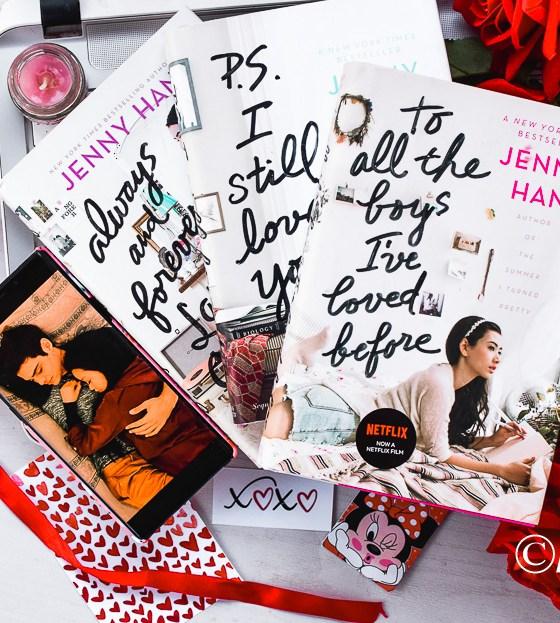 P.S. I Still Love You Book Review | Books vs. Movie