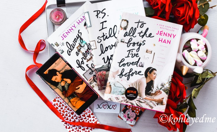 P.S. I Still Love You Book Review | Books vs. Movie