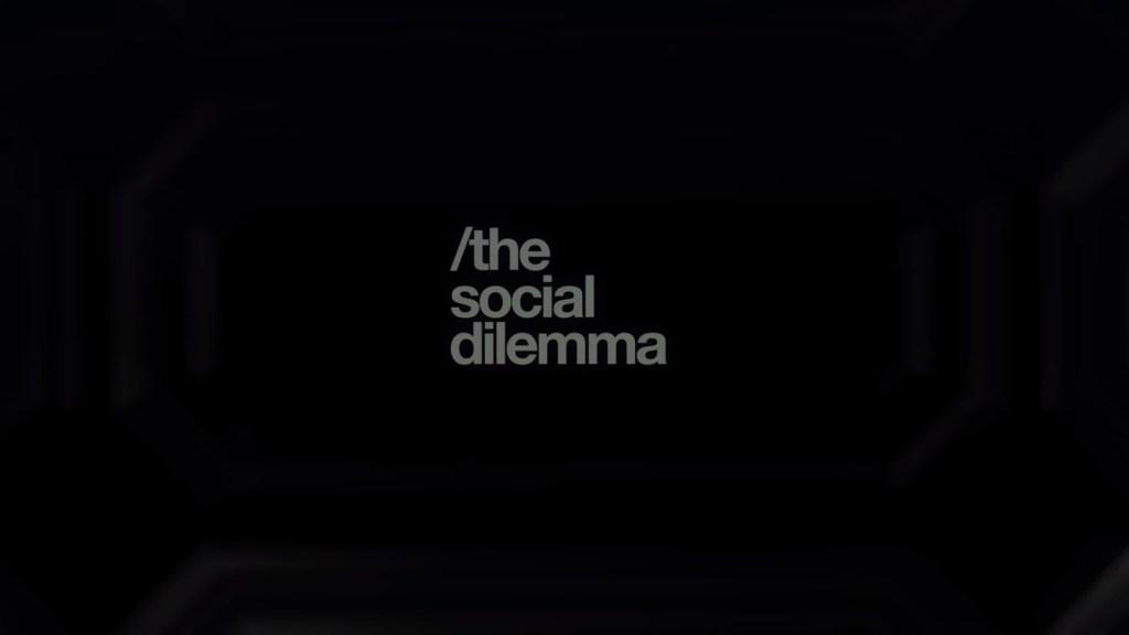 the social dilemma on netflix