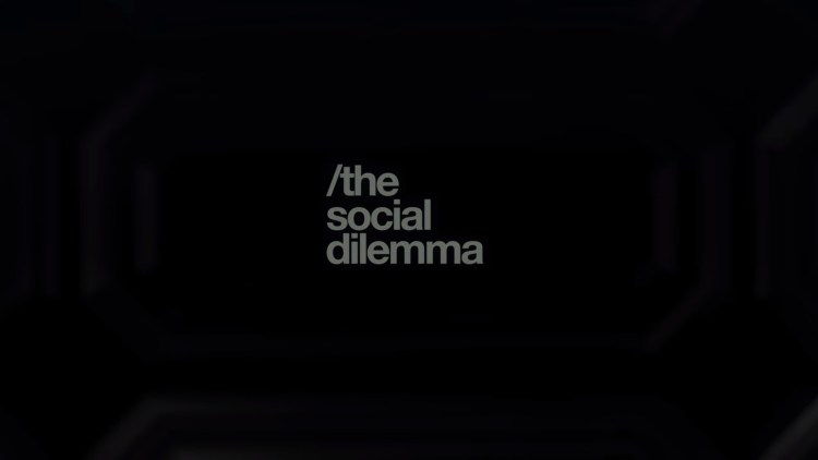 the social dilemma on netflix