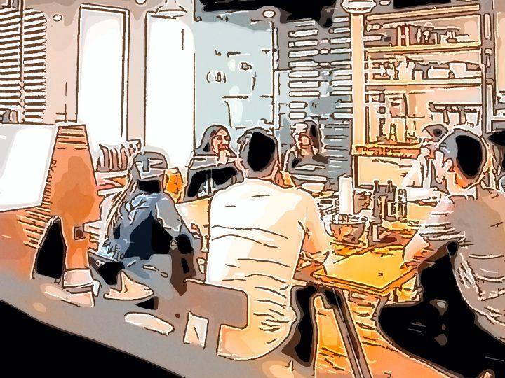 Fokusgruppen, Fokusgruppen, qualitative Forschung, Gruppendiskussionen