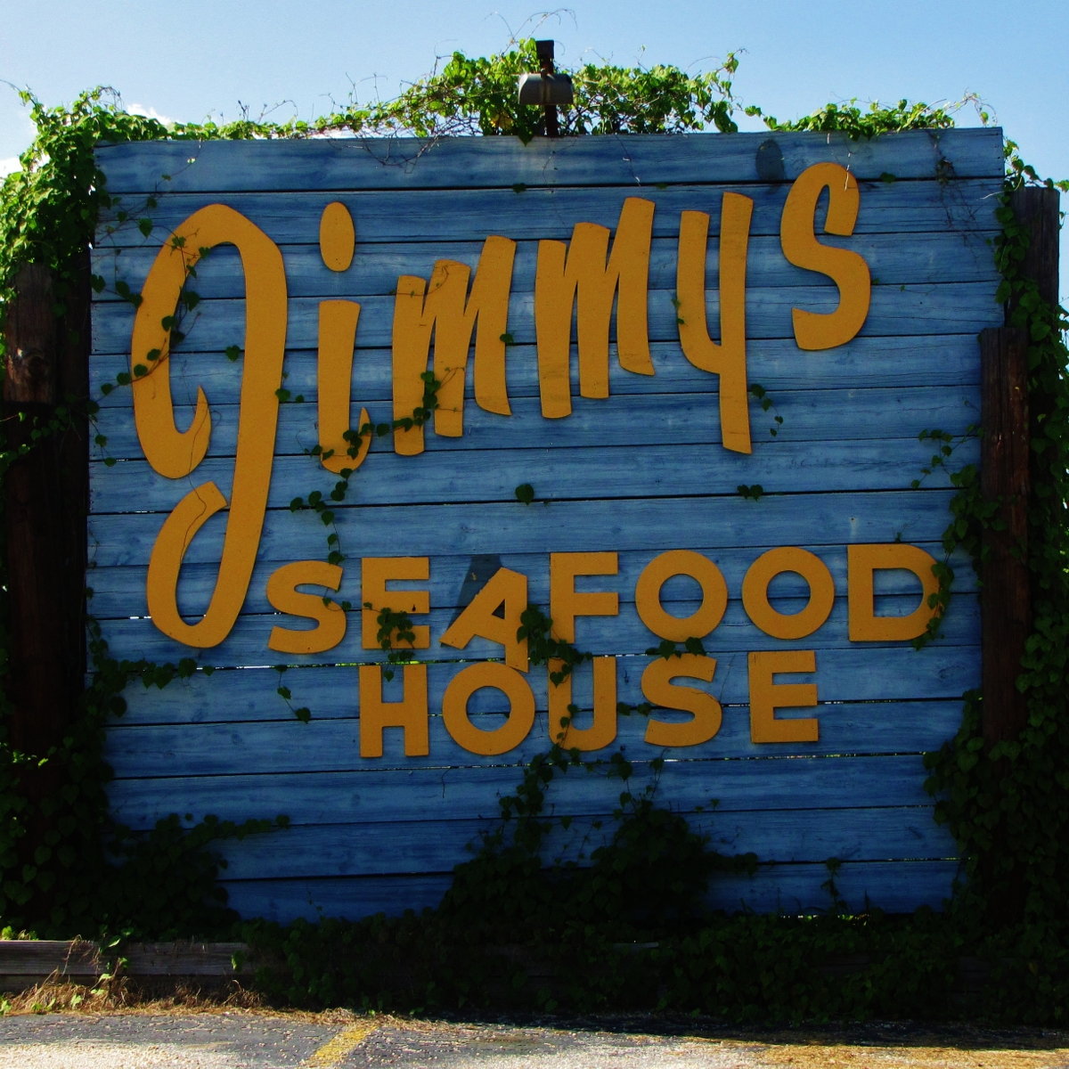 Jimmy S Seafood Restaurant