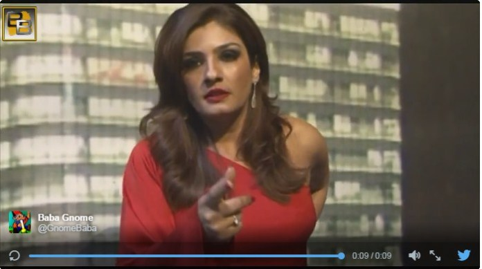raveena-tandon-vulgar-speech-video-viral