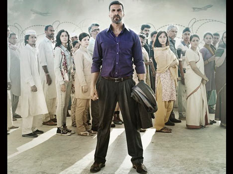 'Airlift' entertainment good but the lack of facts: MEA