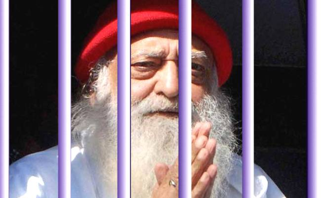 Sexual harassment case: godman's bail plea rejected