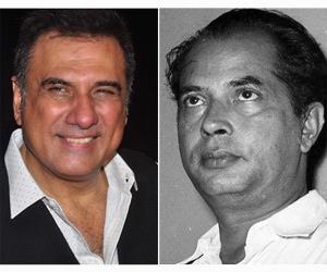 Boman will present the story of Bimal Roy