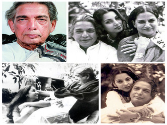 Learn the true interests of their lives attached to Kaifi Azmi's birthday