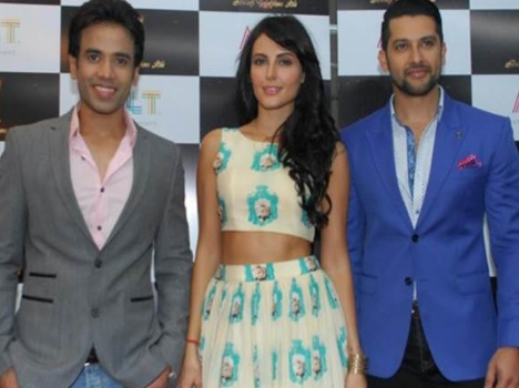 Cable TV, websites will not be shown on 'Kya Kool Hain Hum 3'