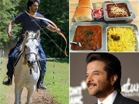 From breakfast to dinner: Anil Kapoor's son eat it all in one day
