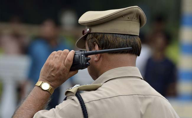 up police inhuman face disclose