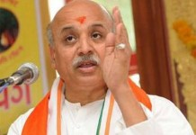 VHP for the temple is not in the mood to wait anymore: Togadia