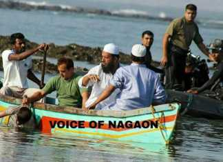 Miracle of azaan,Murud Tragedy,Droned Student miracle,Islam Miracle