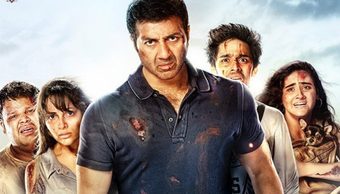 Movie review - Ghayal Once again
