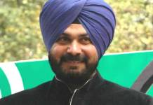 BJP Offers Punjab Campaign Chief Post To Navjot Singh Sidhu