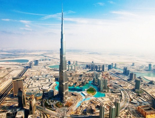 japan is going to make biggest building than burz khalifa