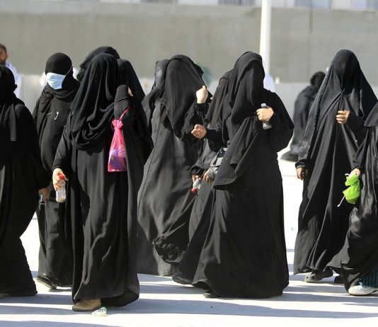 why-islam-dont-give-permission-to-having-four-husband