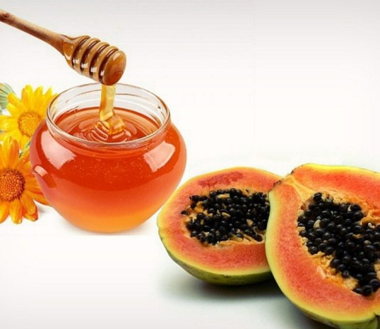 amazing health benefits of papaya seed and honey