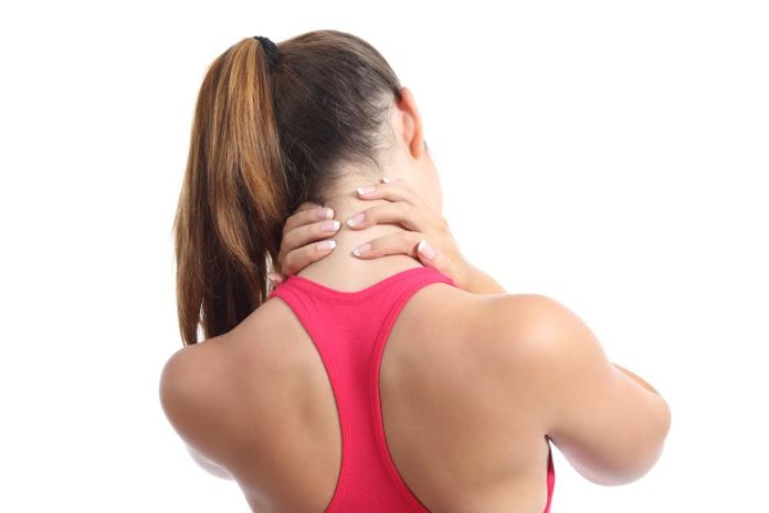 how to reduce muscle pain and swelling