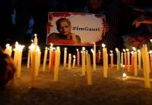 gauri lankesh murder case